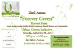 harvest bash invite 2014